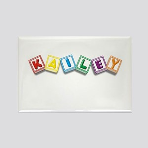 Kailey Rectangle Magnet