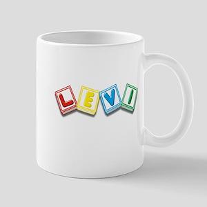 Levi Mug