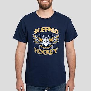 Winged Mask Dark T-Shirt