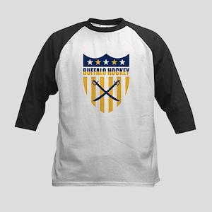 Buff-A-Shield Kids Baseball Jersey