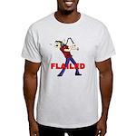 Flailed Light T-Shirt