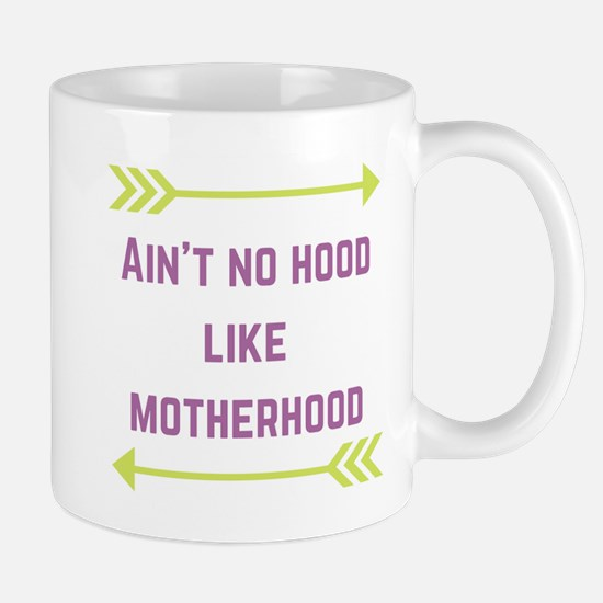 Ain't no hood Mugs