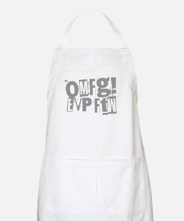 Ghost Hunting EVP Apron