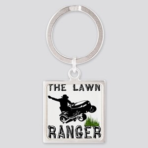 The Lawn Ranger Keychains