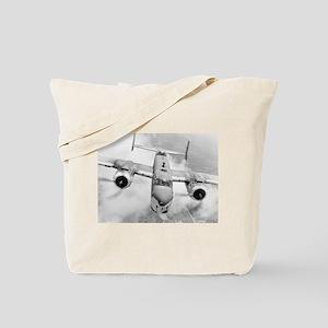 Bad Ass B-25 Tote Bag