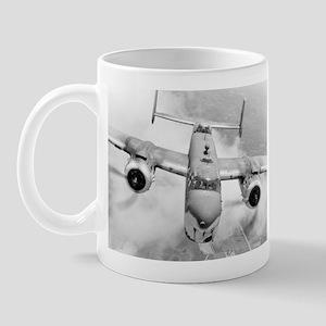 Bad Ass B-25 Mug