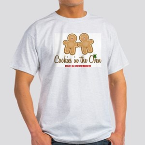 Twin Cookies Light T-Shirt