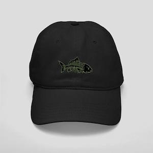 Smelly Fish Black Cap