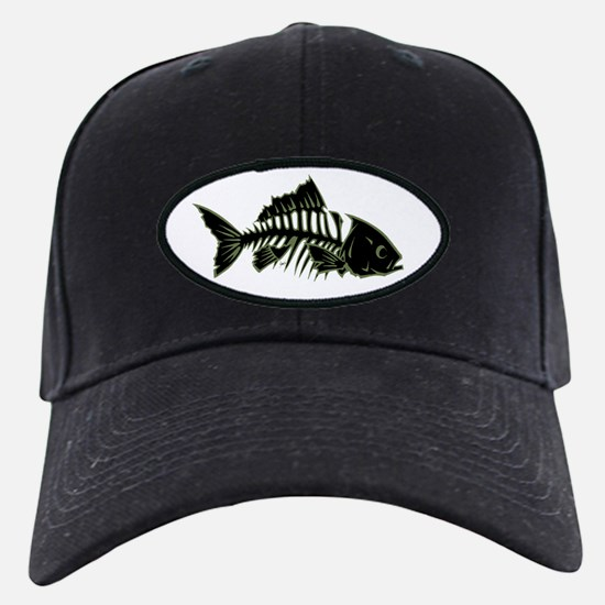 Smelly Fish Baseball Hat