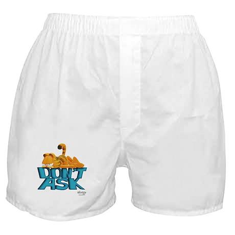 Don't Ask Boxer Shorts