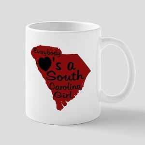 Everybody Loves a SC Girl (GB Mug