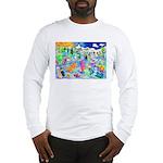 Halloween Eve, Coronado Long Sleeve T-Shirt
