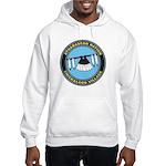 Chickaloon Village Hooded Sweatshirt
