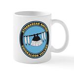 Chickaloon Mug
