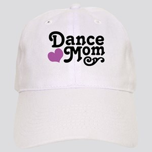 Dance Mom Cap