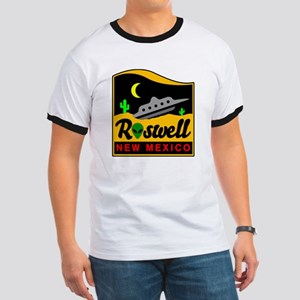 Roswell New Mexico Ringer T