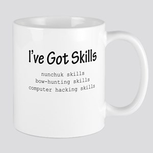 I've Got Skills - Napoleon Small Mug
