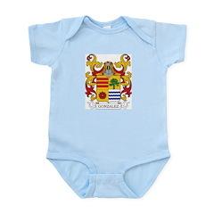 Gonzalez Infant Bodysuit 115875320