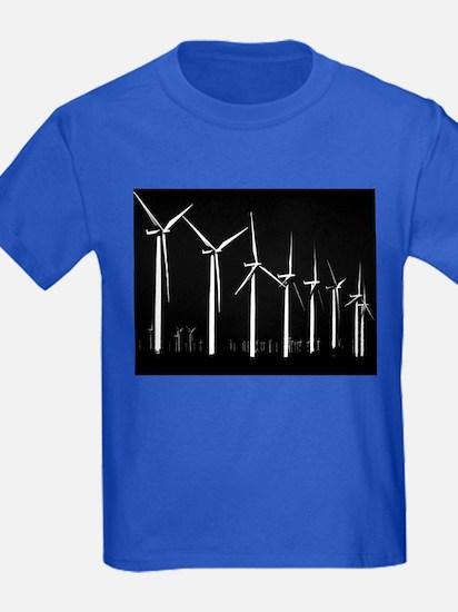 Bold Wind Farm T