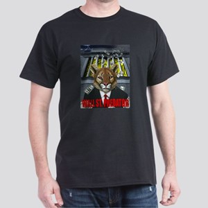 WALL ST. PREDATOR, Dark T-Shirt