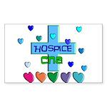 Nursing Assistant Sticker (Rectangle 50 pk)