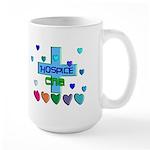 Nursing Assistant Large Mug