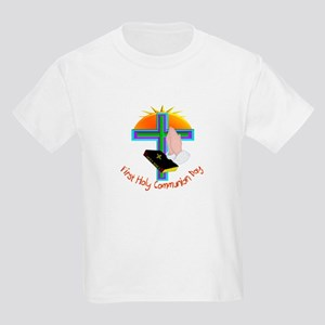 First Communion Kids Light T-Shirt