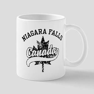 Niagara Falls Canada Mug