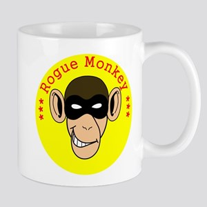 Rogue Monkey Mug