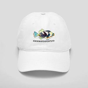 HumuNuku Fish Cap