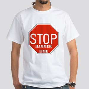 Stop Hammer Time T-Shirt