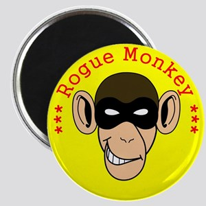 Rogue Monkey Magnet