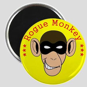 Rogue Monkey Magnet
