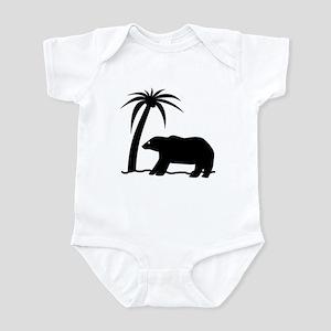 IslandBear Infant Bodysuit