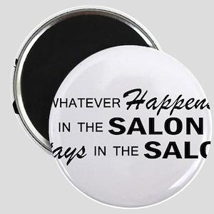 Whatever Happens - Salon Magnet
