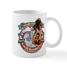 Updated Logo 1 Mug