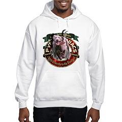 Big Dog Hoodie