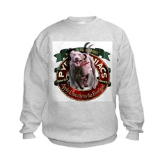 Big Dog Sweatshirt