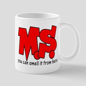 MASTERS DEGREE Mug