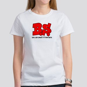 BACHELORS DEGREE Women's T-Shirt