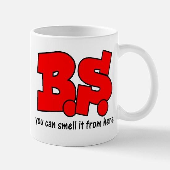 BACHELORS DEGREE Mug