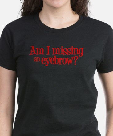 Missing this Women's Dark T-Shirt