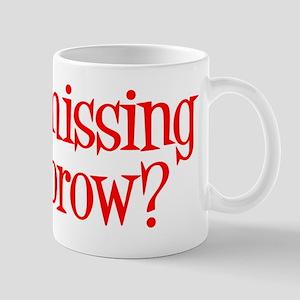 Missing this Mug
