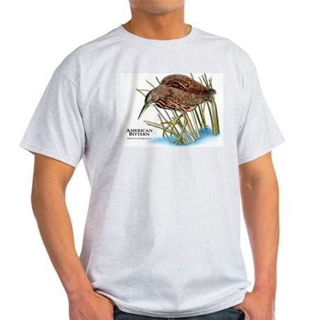 American Bittern Light T-Shirt