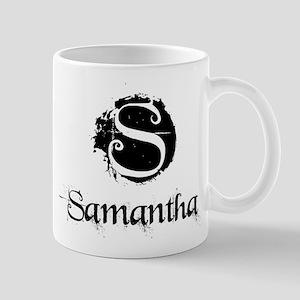 Samantha Grunge Mug