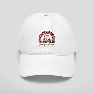 Grandpa's Garage Cap
