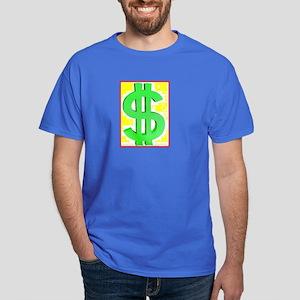 dollar 3 T-Shirt