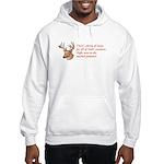 God's Creatures Hooded Sweatshirt