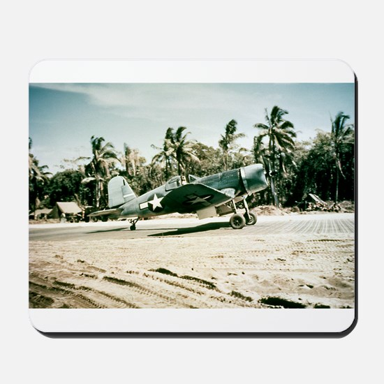 Pacific Corsair Mousepad