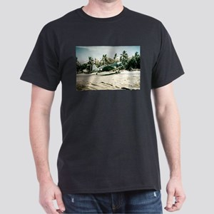 Pacific Corsair Black T-Shirt